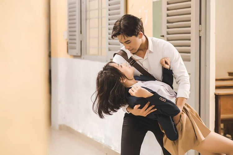 "Mai Tai Phen dep doi ben co giao My Tam hay ""Em gai mua""?-Hinh-12"