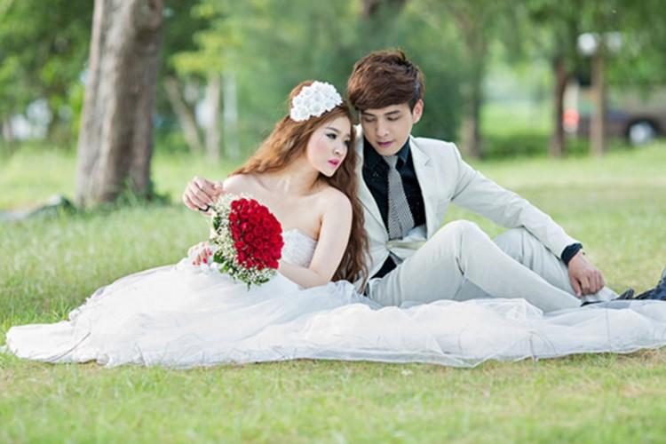 Tinh duyen on ao cua Ho Quang Hieu voi 2 my nhan Viet-Hinh-5