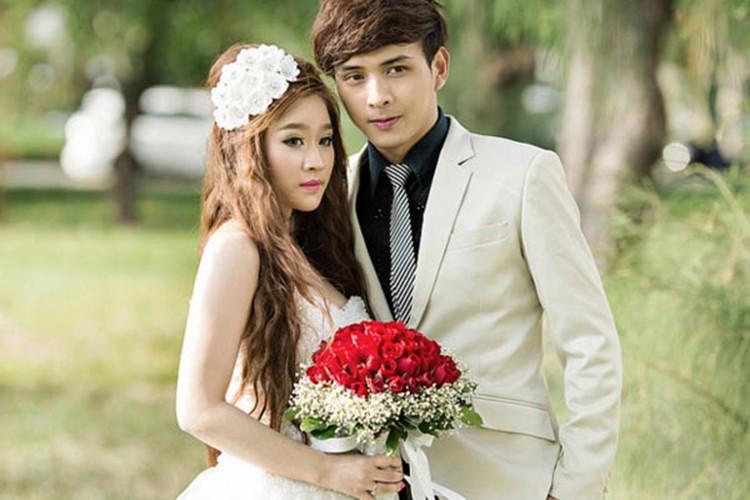 Tinh duyen on ao cua Ho Quang Hieu voi 2 my nhan Viet