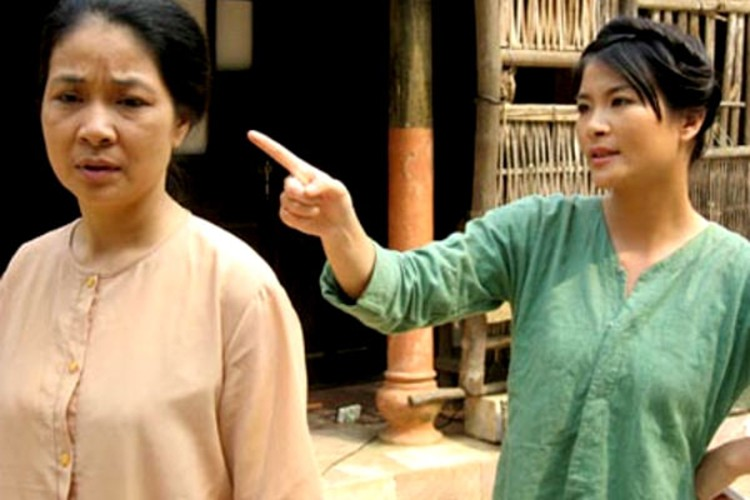 """Kim Oanh dong cap voi Xuan Bac trong """"Song o day song"""" gio ra sao?-Hinh-6"""