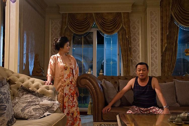 """Kim Oanh dong cap voi Xuan Bac trong """"Song o day song"""" gio ra sao?-Hinh-7"""