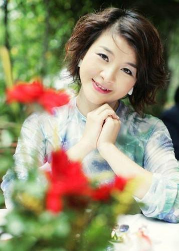 """Kim Oanh dong cap voi Xuan Bac trong """"Song o day song"""" gio ra sao?"""