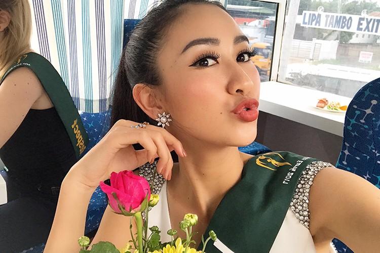 Hot Face sao VIet 24h: Con gai Elly Tran hoa Bach Tuyet gay sot-Hinh-5