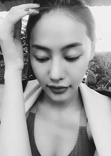 Hot Face sao VIet 24h: Con gai Elly Tran hoa Bach Tuyet gay sot-Hinh-7