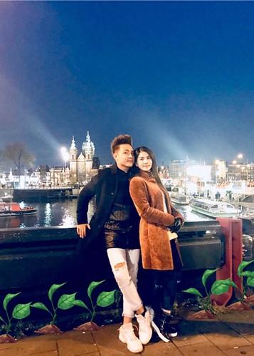 Hot Face sao VIet 24h: Con gai Elly Tran hoa Bach Tuyet gay sot-Hinh-9