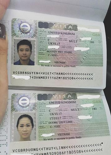 Hot Face sao Viet 24h: Xuan Bac tuoi tan giua on ao cua vo-Hinh-12