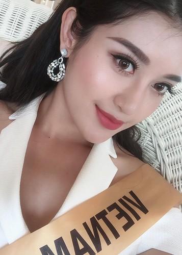 Hot Face sao Viet 24h: Xuan Bac tuoi tan giua on ao cua vo-Hinh-9