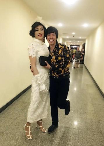 Ho Quang Tam la ai ma duoc Hoai Linh uu ai den the?