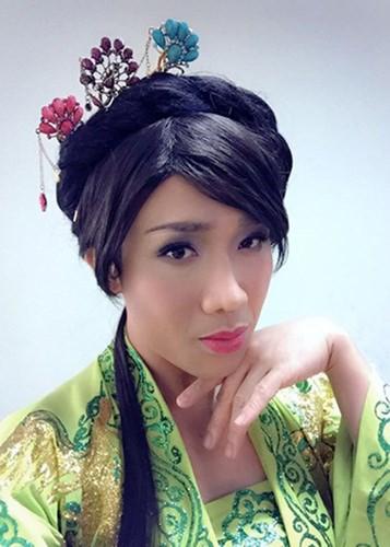 "Do tai gia gai giua Tran Thanh va ""tinh cu tin don"" Duy Khanh-Hinh-10"