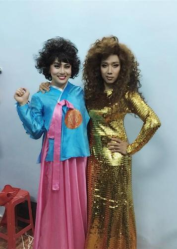 "Do tai gia gai giua Tran Thanh va ""tinh cu tin don"" Duy Khanh-Hinh-2"