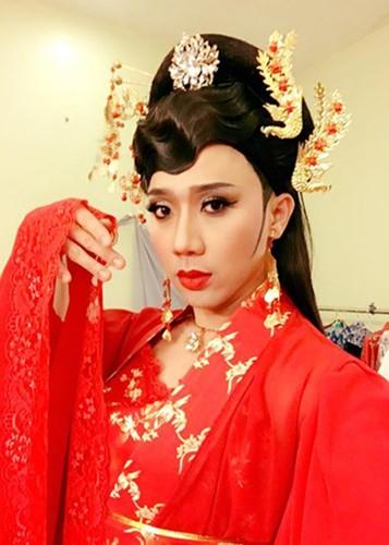 "Do tai gia gai giua Tran Thanh va ""tinh cu tin don"" Duy Khanh-Hinh-9"