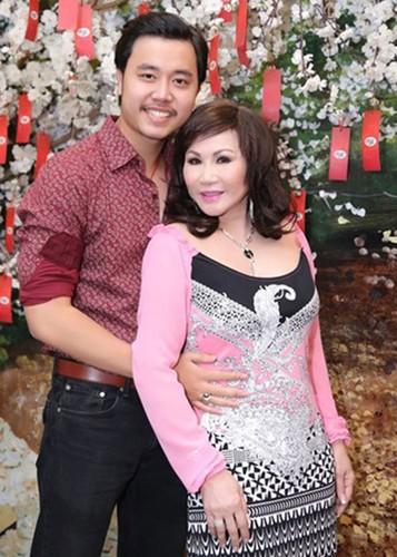 "Sao Viet yeu ""phi cong tre"": Nguoi hanh phuc, ke chia tay-Hinh-8"