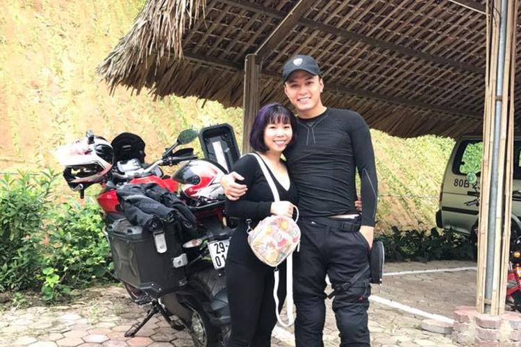 Hot Face sao Viet 24h: Dang Thu Thao lan dau lo dien sau dam cuoi-Hinh-12
