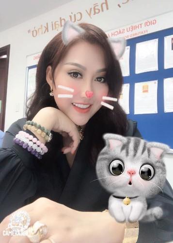 Hot Face sao Viet 24h: Dang Thu Thao lan dau lo dien sau dam cuoi-Hinh-14