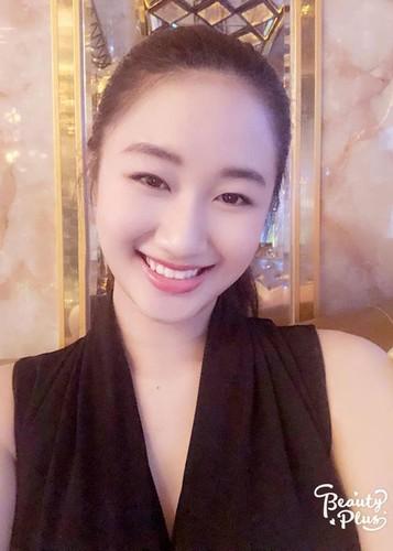 Hot Face sao Viet 24h: Dang Thu Thao lan dau lo dien sau dam cuoi-Hinh-9
