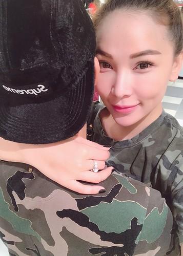 Hot Face sao Viet 24h: Tang Thanh Ha rang ro don sinh nhat tuoi 31-Hinh-3