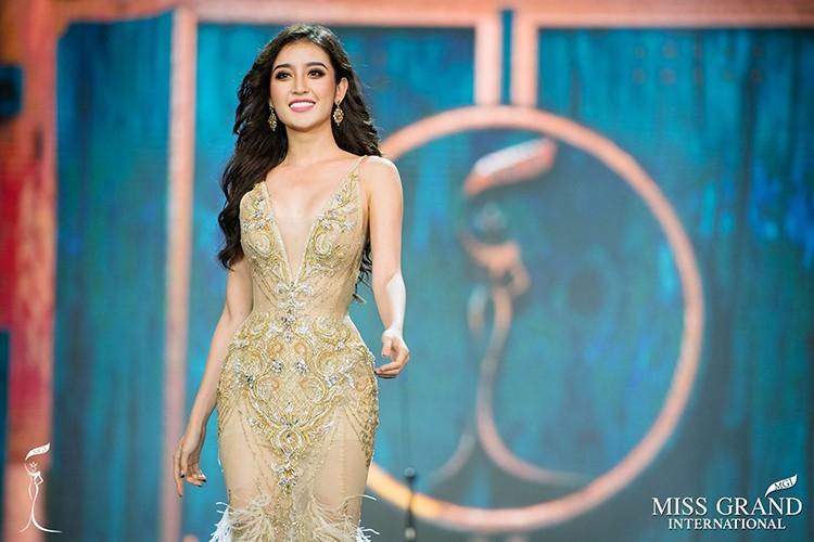 Soi chang duong cua Huyen My truoc chung ket Miss Grand International-Hinh-14