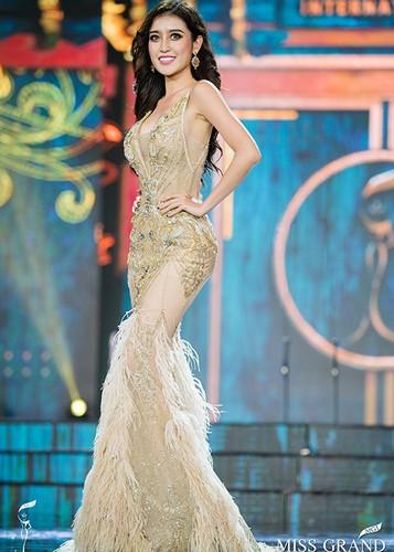 Soi chang duong cua Huyen My truoc chung ket Miss Grand International-Hinh-15