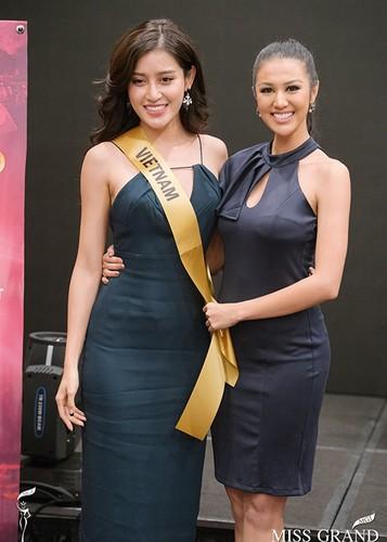 Soi chang duong cua Huyen My truoc chung ket Miss Grand International-Hinh-4