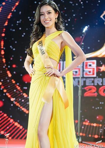 Soi chang duong cua Huyen My truoc chung ket Miss Grand International-Hinh-5