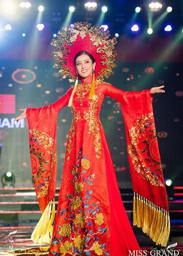 Soi chang duong cua Huyen My truoc chung ket Miss Grand International-Hinh-9