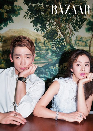Bi Rain - Kim Tae Hee hanh phuc khoe con gai dau long-Hinh-11
