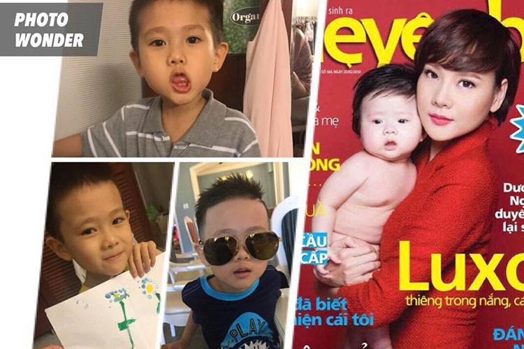 Hot Face sao Viet 24h: Truong Quynh Anh tinh tu ben Tim sau on ao-Hinh-10