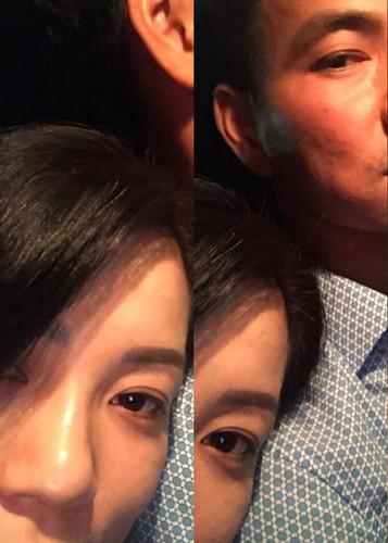 Hot Face sao Viet 24h: Truong Quynh Anh tinh tu ben Tim sau on ao-Hinh-12