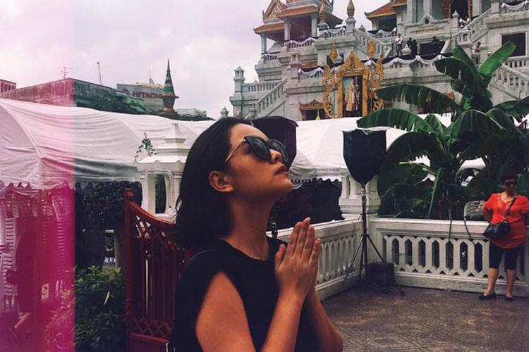 Hot Face sao Viet 24h: Truong Quynh Anh tinh tu ben Tim sau on ao-Hinh-13