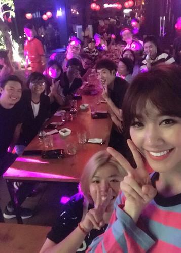 Hot Face sao Viet 24h: Truong Quynh Anh tinh tu ben Tim sau on ao-Hinh-4