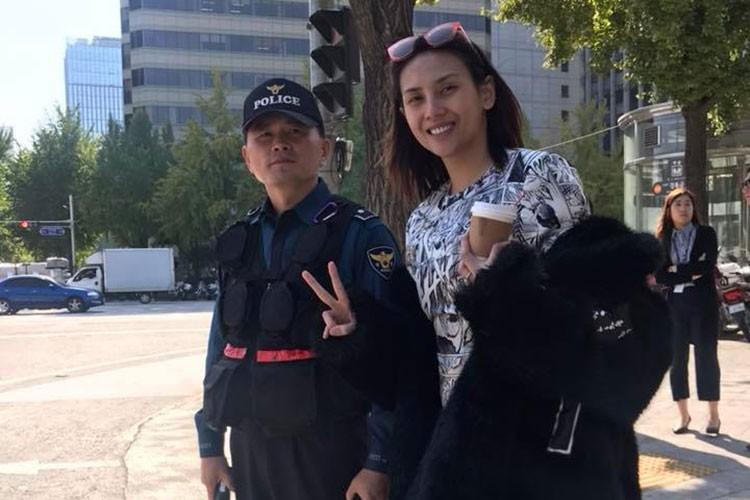 Hot Face sao Viet 24h: Truong Quynh Anh tinh tu ben Tim sau on ao-Hinh-5