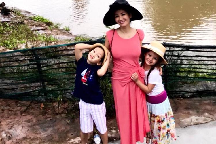 Hot Face sao Viet 24h: Truong Quynh Anh tinh tu ben Tim sau on ao-Hinh-6