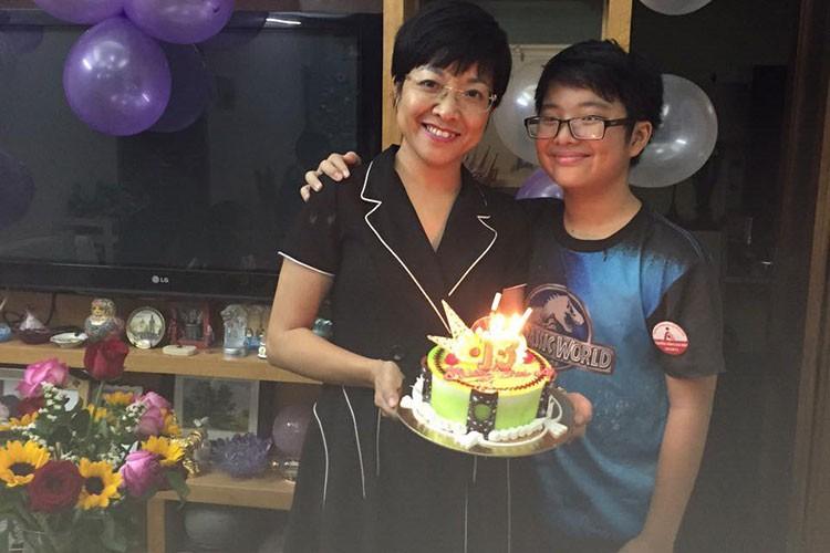 Hot Face sao Viet 24h: Truong Quynh Anh tinh tu ben Tim sau on ao-Hinh-7