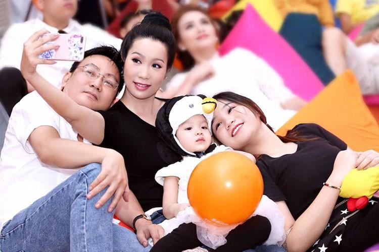 Hot Face sao Viet 24h: Truong Quynh Anh tinh tu ben Tim sau on ao-Hinh-8