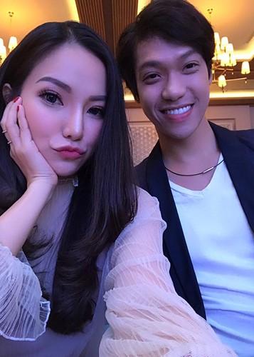 Loat anh tinh tu giua Ly Phuong Chau va Hien Sen-Hinh-5