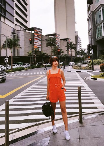 Hot Face sao Viet 24h: Vy Oanh lam dieu khong ngo sau scandal-Hinh-11