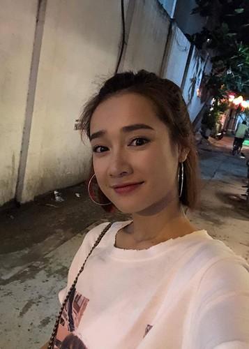 Hot Face sao Viet 24h: Vy Oanh lam dieu khong ngo sau scandal-Hinh-3