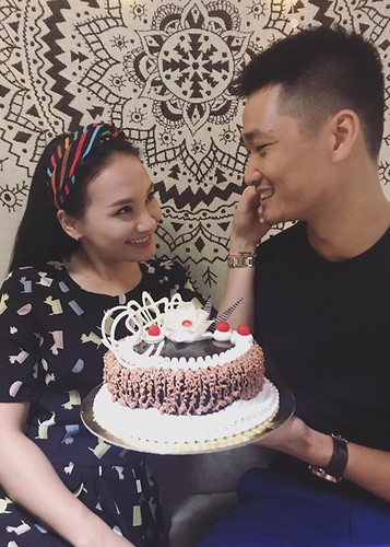 Hot Face sao Viet 24h: Vy Oanh lam dieu khong ngo sau scandal-Hinh-4