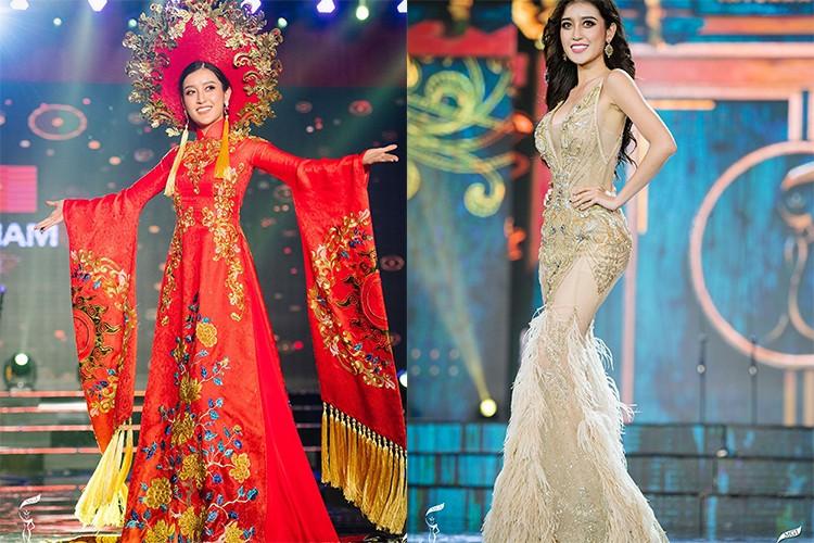 Huyen My: Tu mau teen den top 10 Miss Grand International-Hinh-13