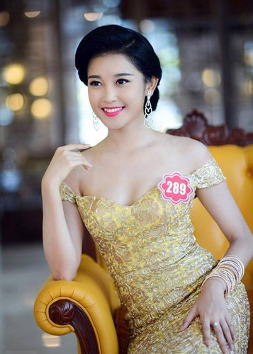 Huyen My: Tu mau teen den top 10 Miss Grand International-Hinh-4