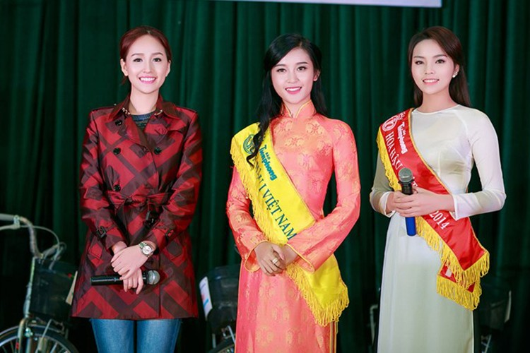 Huyen My: Tu mau teen den top 10 Miss Grand International-Hinh-7
