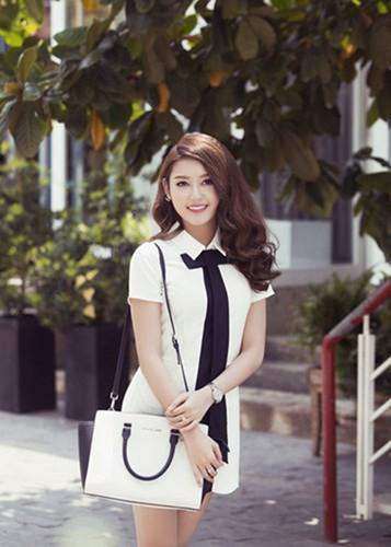 Huyen My: Tu mau teen den top 10 Miss Grand International-Hinh-8