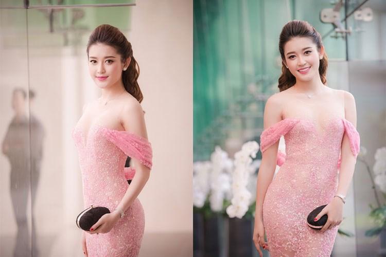 Huyen My: Tu mau teen den top 10 Miss Grand International-Hinh-9