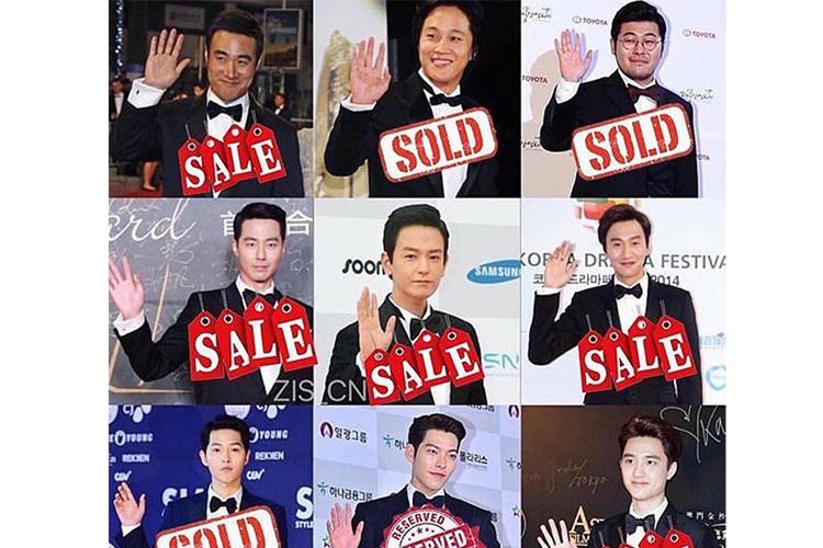 "Dan khach moi ""khung"" du dam cuoi Song Joong Ki - Song Hye Kyo-Hinh-10"