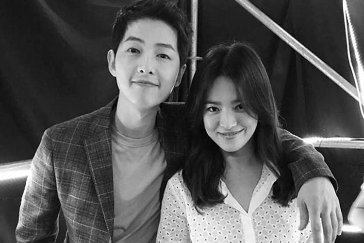 "Dan khach moi ""khung"" du dam cuoi Song Joong Ki - Song Hye Kyo-Hinh-2"