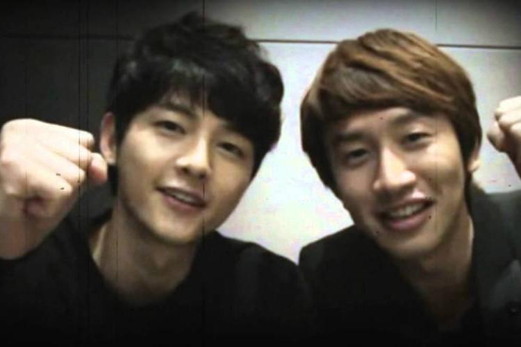 "Dan khach moi ""khung"" du dam cuoi Song Joong Ki - Song Hye Kyo-Hinh-3"