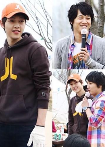 "Dan khach moi ""khung"" du dam cuoi Song Joong Ki - Song Hye Kyo-Hinh-9"