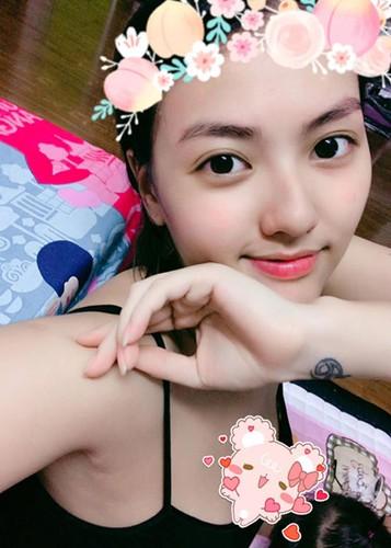 Hot Face sao Viet: Bao Anh lay lai tinh than sau chia tay Ho Quang Hieu-Hinh-10