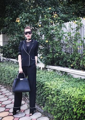 Hot Face sao Viet: Bao Anh lay lai tinh than sau chia tay Ho Quang Hieu-Hinh-14