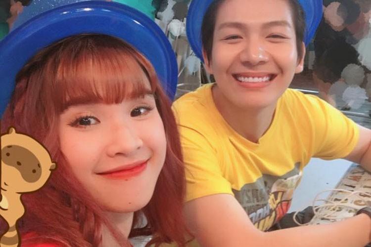 Hot Face sao Viet: Bao Anh lay lai tinh than sau chia tay Ho Quang Hieu-Hinh-3